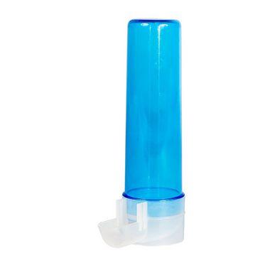 Bebedouro Similar Reto Azul Grande - 75mL