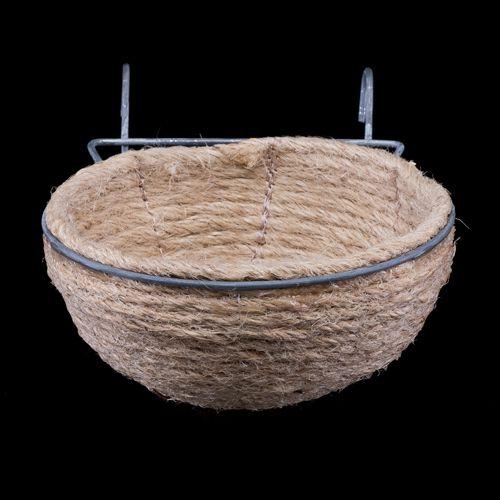 Ninho de fio de Juta - Canário Belga