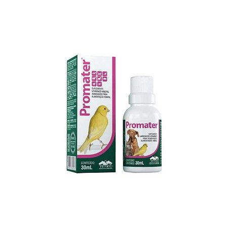Promater - Suplemento Reprodutivo - 30 ml