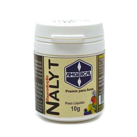 Nalyt Reprodução - 10g