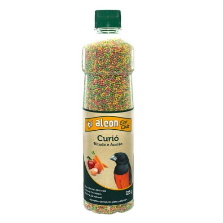 Alcon Eco Club - Curió - 325g