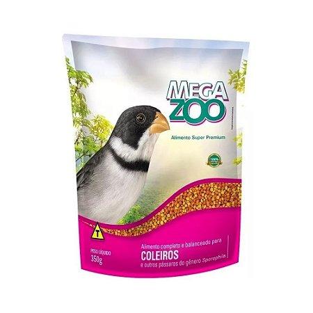 Megazoo - Coleiro - 350g