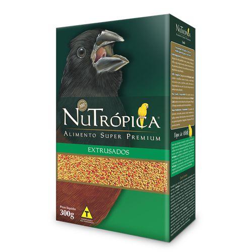 Nutrópica - Curió Natural - 300g