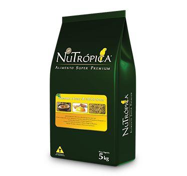 Nutrópica - Farinhada Mel e Ovos  - 5Kg