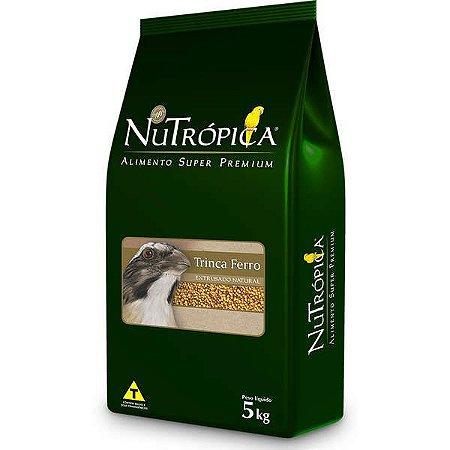 Nutrópica - Trinca Ferro Natural - 5Kg