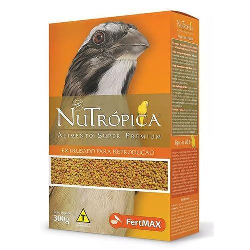 Nutrópica - Trinca Ferro Reprodução - 300g
