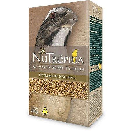 Nutrópica - Trinca Ferro Natural - 300g