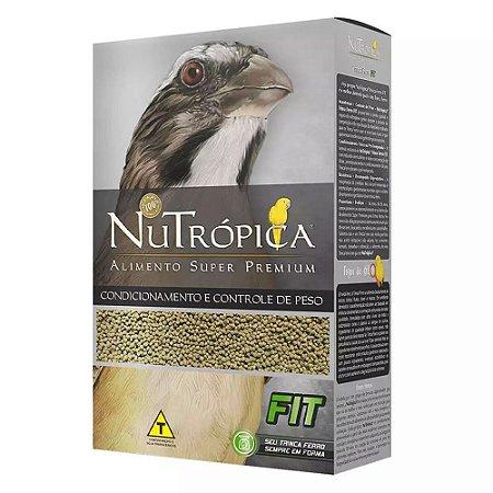 Nutrópica - Trinca Ferro FIT - 300g