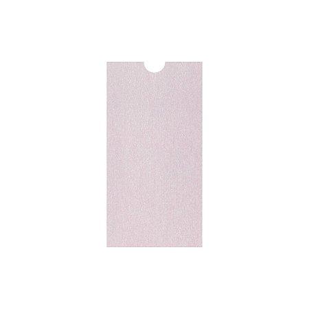 Envelope para convite | Luva Color Plus Metálico Ibiza 12,4x24,0