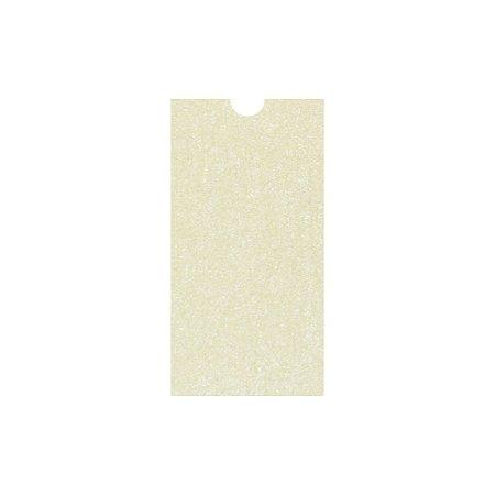 Envelope para convite | Luva Color Plus Metálico Majorca 12,4x24,0