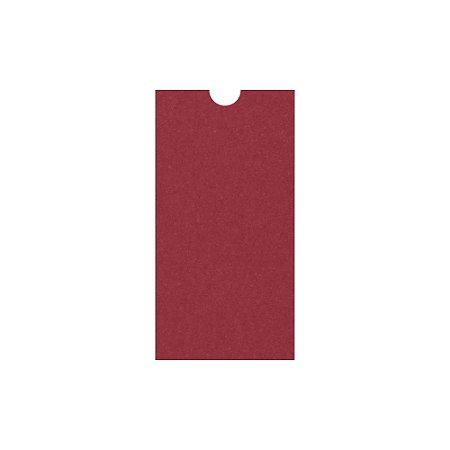 Envelope para convite   Luva Color Plus Pequim 12,4x24,0