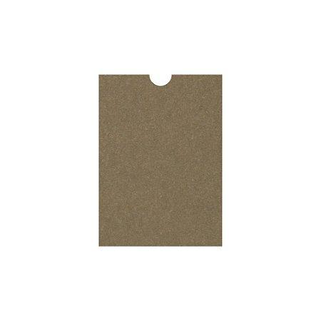 Envelope para convite   Luva Color Plus Havana 15,5x21,3