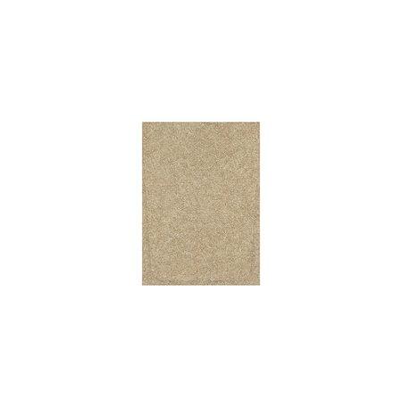 Envelope para convite | Moldura Vertical Kraft 15,5x21,5