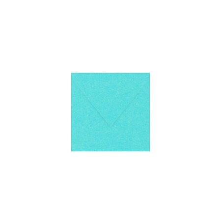 Envelope para convite | Quadrado Aba Bico Color Plus Bahamas 10,0x10,0