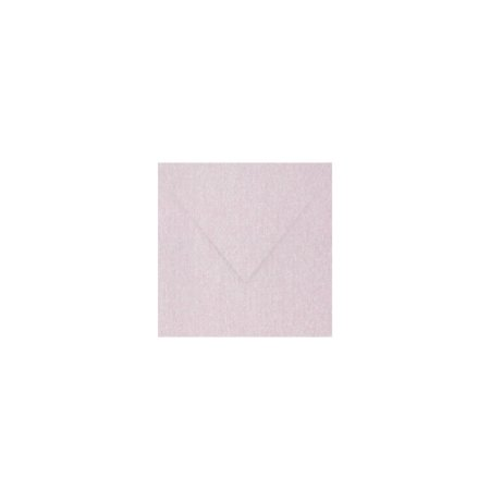 Envelope para convite | Quadrado Aba Bico Color Plus Metálico Ibiza 15,0x15,0