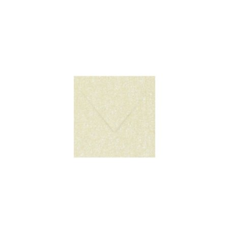Envelope para convite | Quadrado Aba Bico Color Plus Metálico Majorca 15,0x15,0