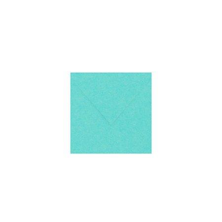 Envelope para convite   Quadrado Aba Bico Color Plus Aruba 21,5x21,5