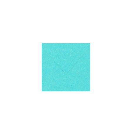 Envelope para convite | Quadrado Aba Bico Color Plus Bahamas 21,5x21,5