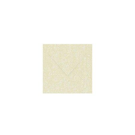 Envelope para convite   Quadrado Aba Bico Color Plus Metálico Majorca 21,5x21,5