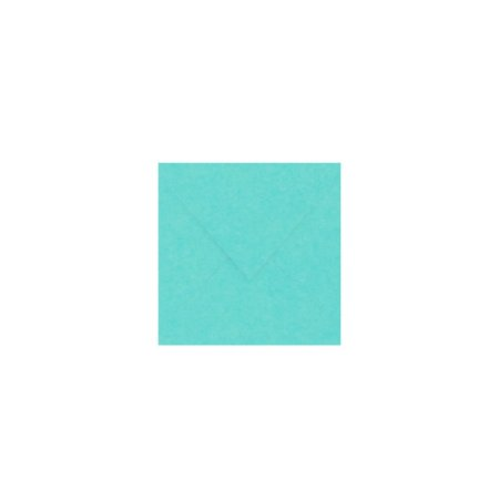 Envelope para convite | Quadrado Aba Bico Color Plus Aruba 25,5x25,5
