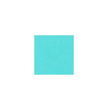 Envelope para convite | Quadrado Aba Bico Color Plus Bahamas 25,5x25,5