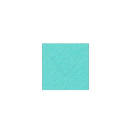 Envelope para convite | Quadrado Aba Bico Color Plus Aruba 8,0x8,0