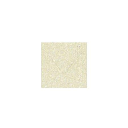 Envelope para convite   Quadrado Aba Bico Color Plus Metálico Majorca 8,0x8,0