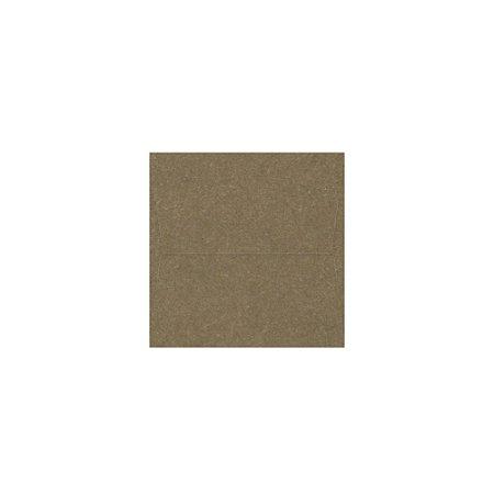 Envelope para convite | Quadrado Aba Reta Color Plus Havana 10,0x10,0