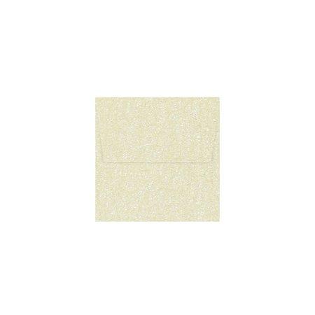 Envelope para convite | Quadrado Aba Reta Color Plus Metálico Majorca 10,0x10,0