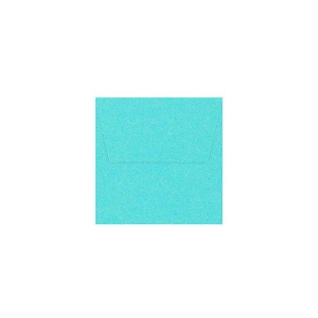 Envelope para convite   Quadrado Aba Reta Color Plus Bahamas 13,0x13,0