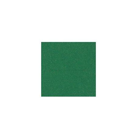 Envelope para convite | Quadrado Aba Reta Color Plus Brasil 13,0x13,0