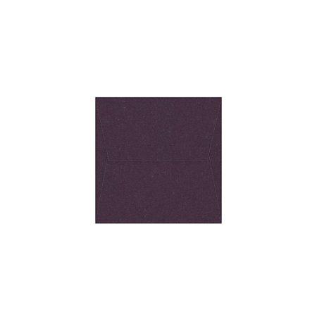 Envelope para convite   Quadrado Aba Reta Color Plus Mendoza 13,0x13,0