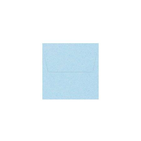 Envelope para convite | Quadrado Aba Reta Color Plus Santorini 13,0x13,0