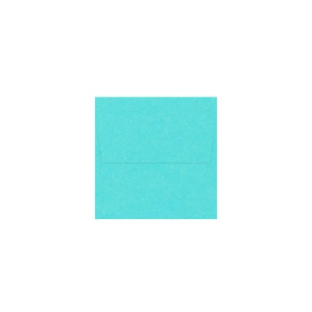 Envelope para convite   Quadrado Aba Reta Color Plus Bahamas 15,0x15,0