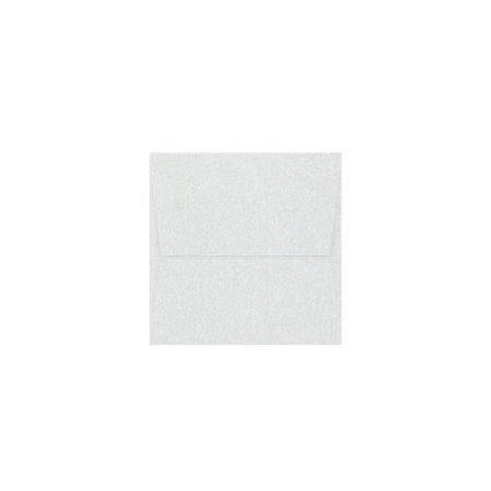Envelope para convite | Quadrado Aba Reta Color Plus Metálico Aspen 15,0x15,0