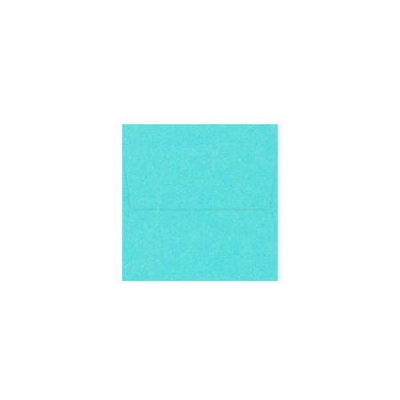 Envelope para convite | Quadrado Aba Reta Color Plus Bahamas 21,5x21,5