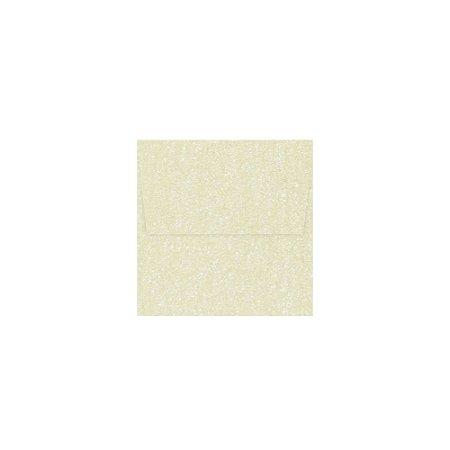 Envelope para convite | Quadrado Aba Reta Color Plus Metálico Majorca 21,5x21,5