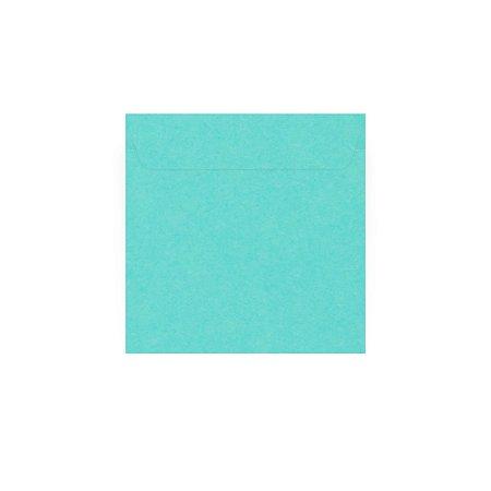 Envelope para convite   Quadrado Aba Reta Color Plus Aruba 24,0x24,0