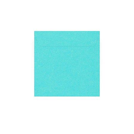 Envelope para convite   Quadrado Aba Reta Color Plus Bahamas 24,0x24,0