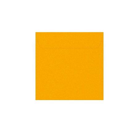 Envelope para convite   Quadrado Aba Reta Color Plus Jamaica 24,0x24,0