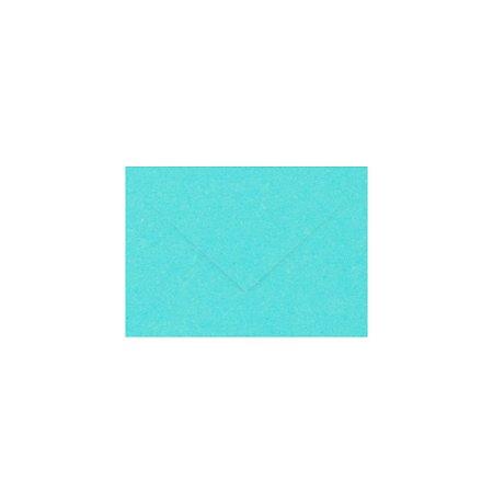 Envelope para convite   Retângulo Aba Bico Color Plus Bahamas 11,0x16,0