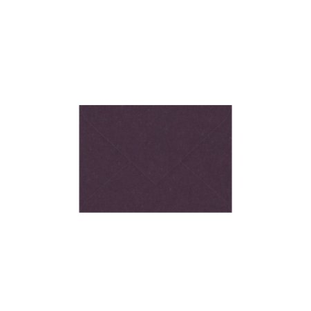 Envelope para convite | Retângulo Aba Bico Color Plus Mendoza 11,0x16,0
