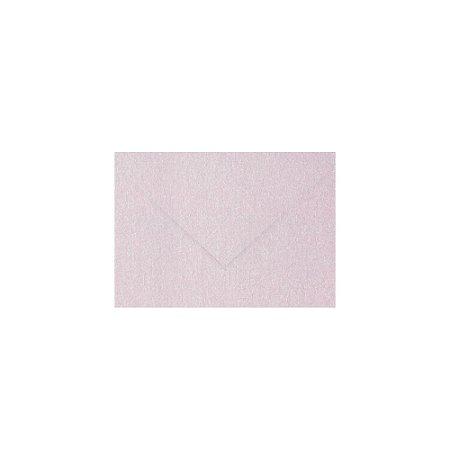 Envelope para convite   Retângulo Aba Bico Color Plus Metálico Ibiza 11,0x16,0