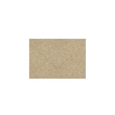 Envelope para convite   Retângulo Aba Bico Kraft 11,0x16,0