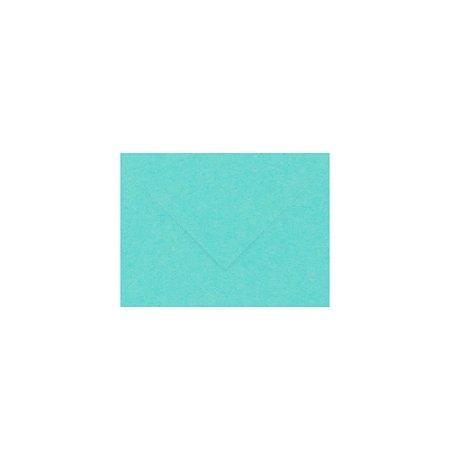 Envelope para convite   Retângulo Aba Bico Color Plus Aruba 16,5x22,5