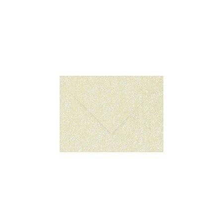 Envelope para convite   Retângulo Aba Bico Color Plus Metálico Majorca 16,5x22,5