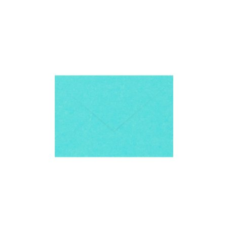 Envelope para convite | Retângulo Aba Bico Color Plus Bahamas 20,0x29,0