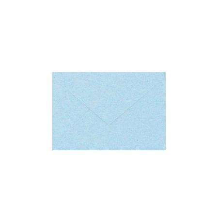 Envelope para convite | Retângulo Aba Bico Color Plus Santorini 20,0x29,0