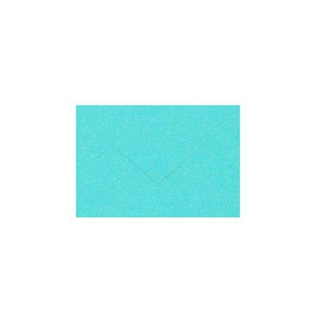 Envelope para convite | Retângulo Aba Bico Color Plus Bahamas 6,5x9,5