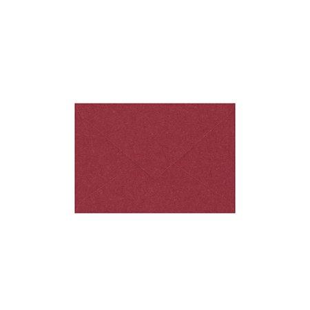 Envelope para convite | Retângulo Aba Bico Color Plus Pequim 6,5x9,5